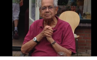 In Memoriam – Prof Dr. Adajapalam Natarajan