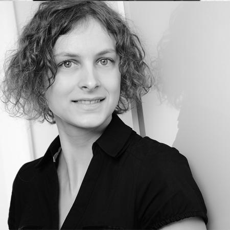 Julia Bornhorst – Early Career Award 2019